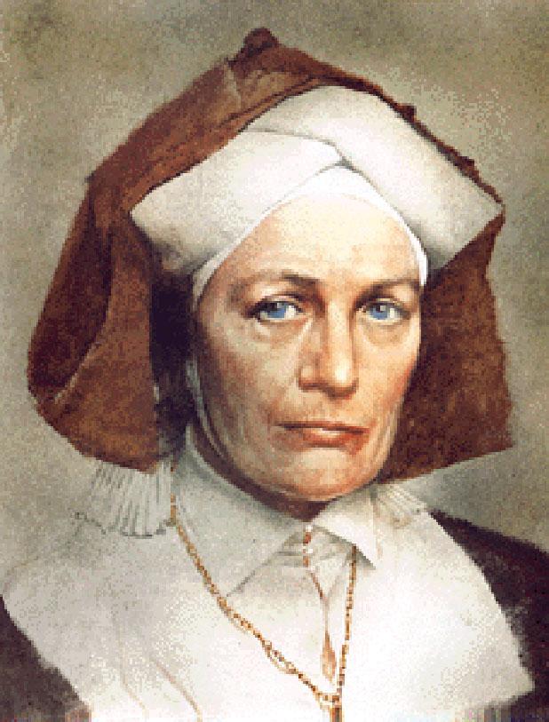 Resultado de imagen de Hildegarda
